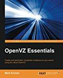 Book Cover OpenVZ Essentials
