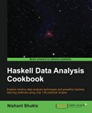 Book Cover Haskell Data Analysis Cookbook