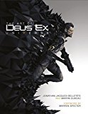 Book Cover The Art of Deus Ex Universe