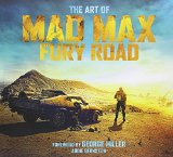 Book Cover The Art of Mad Max: Fury Road