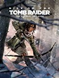 Book Cover Rise of the Tomb Raider: The Official Art Book