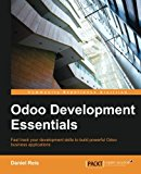 Book Cover Odoo Development Essentials