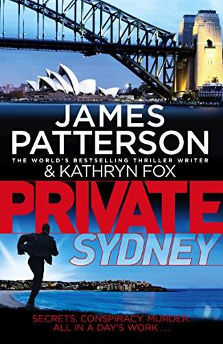 Book Cover Private Sydney: (Private 10)