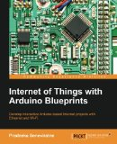 Book Cover Internet of Things with Arduino Blueprints