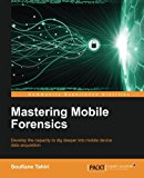 Book Cover Mastering Mobile Forensics