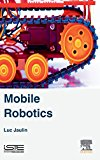 Book Cover Mobile Robotics