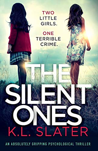 Book Cover The Silent Ones: An absolutely gripping psychological thriller