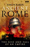 Book Cover Ancient Rome: The Rise and Fall of An Empire