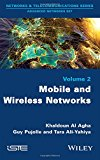 Book Cover Mobile and Wireless Networks