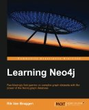 Book Cover Learning Neo4j