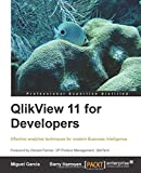 Book Cover QlikView 11 for Developers