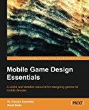 Book Cover Mobile Game Design Essentials