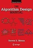 Book Cover The Algorithm Design Manual