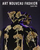 Book Cover Art Nouveau Fashion