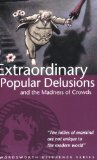 Book Cover Extraordinary Popular Delusions & the Madness of Crowds (Wordsworth Reference)