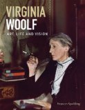 Book Cover Virginia Woolf: Art, Life and Vision