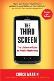 Book Cover The Third Screen, New Edition: The Ultimate Guide to Mobile Marketing