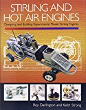 Book Cover Stirling and Hot Air Engines