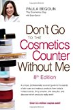 Book Cover Don't Go to the Cosmetics Counter Without Me