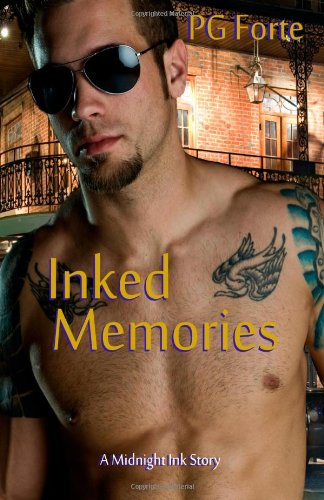 Inked Memories: A Midnight Ink Story
