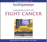 Book Cover Meditation to Help You Fight Cancer