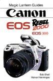 Book Cover CANON EOS Rebel 2000