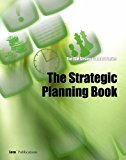 Book Cover The ISM Strategic Planning Book