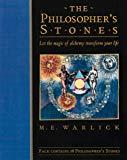 Book Cover Philosopher's Stones
