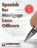 Book Cover Spanish for Mortgage Loan Officers