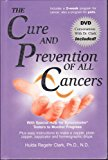 Book Cover The Cure and Prevention of All Cancers