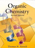 Book Cover Organic Chemistry, Second Edition