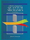 Book Cover A Modern Approach to Quantum Mechanics