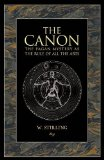 Book Cover Canon: The Pagan Mystery as the Rule of Arts