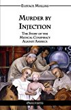 Book Cover Murder by Injection
