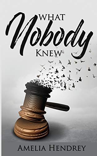 Book Cover What Nobody Knew