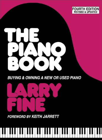 Piano book larry fine pdf