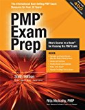 Book Cover PMP Exam Prep, Sixth Edition: Rita's Course in a Book for Passing the PMP Exam