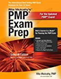 Book Cover PMP Exam Prep, Seventh Edition: Rita's Course in a Book for Passing the PMP Exam