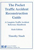 Book Cover The Pocket Traffic Accident Reconstruction Guide, Sixth Edition