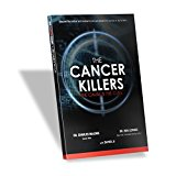 Book Cover The Cancer Killers (The Cause is the cure)