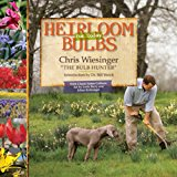 Book Cover Heirloom Bulbs
