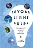 Book Cover Beyond Light Bulbs: Lighting the Way to Smarter Energy Management