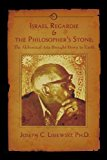 Book Cover Israel Regardie & The Philosophers Stone: The Alchemical Arts Brought Down to Earth