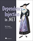 Book Cover Dependency Injection in .NET