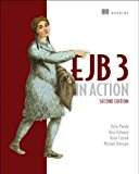 Book Cover EJB 3 in Action