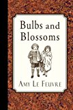 Book Cover Bulbs and Blossoms