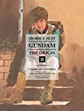 Book Cover Mobile Suit Gundam: The Origin, Vol. 2- Garma