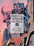 Book Cover Mobile Suit Gundam: The Origin, Vol. 3- Ramba Ral
