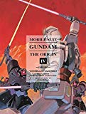 Book Cover Mobile Suit Gundam: THE ORIGIN, Volume 4: Jaburo