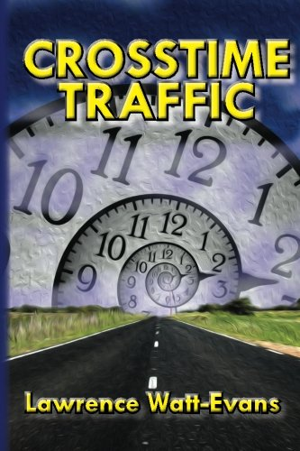 Book Cover Crosstime Traffic